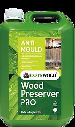 wood preserver pro