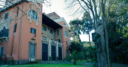 Ambasciata di Bulgaria in Italia