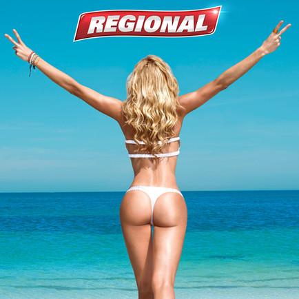 La Catira Regional