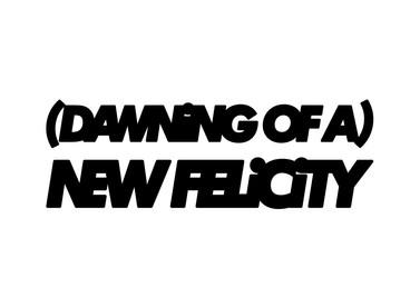 """felicity Live """"2020"""" 開催中止のお知らせ"""