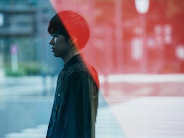 "Nov 9th, Guest Member ""Takuro Okada"""