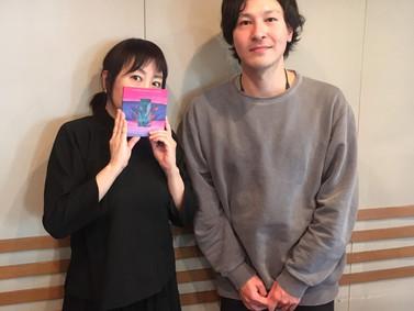 α-station「IMAGINARY LINE」出演(10/25)