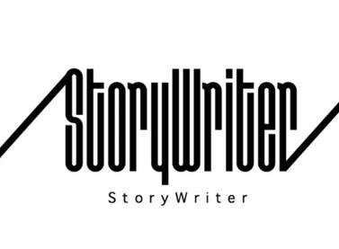 Web Media「Story Writer」インタビュー掲載