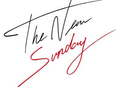 オルタナティブメディア「The New Sunday」出演