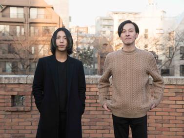 Interview 小林祐介 × 三船雅也