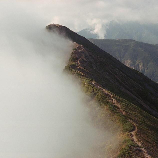 化け物山と合唱団