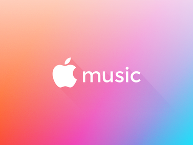 """3 AppleMusic playlist, """"Featured track of this week"""", """"New Fire"""" """"CINRA&#39"""