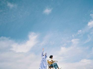 「BLUE SOULS - A_o」4/21 デジタルリリース