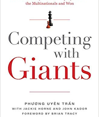 Competing With Giants