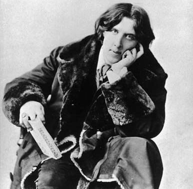 The Philosophy of Dress - Oscar Wilde (1885)
