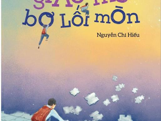 |Book Review| Nghiện giấc mơ, bơ lối mòn