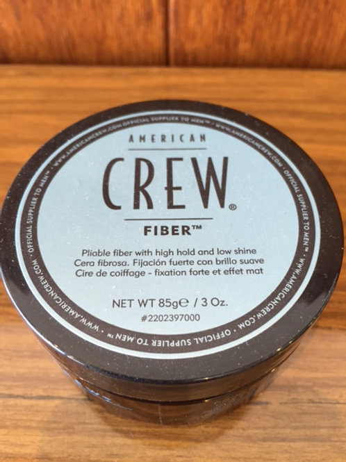 Crew Fibre
