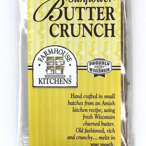 Sunflower Butter Crunch 2oz
