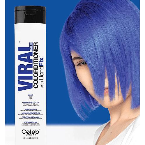 Vivid Blue Colorditioner
