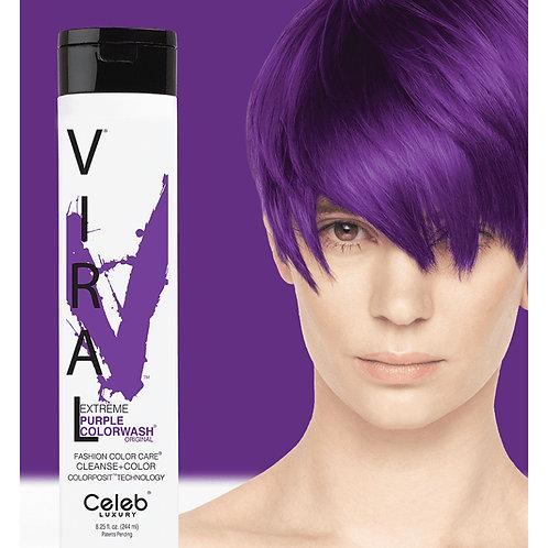 Vivid Purple Colorditioner