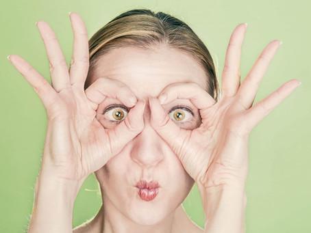 Les ateliers d'Isa #9 : Comment prendre soin de ses yeux ? 3/4 *GRATUIT *