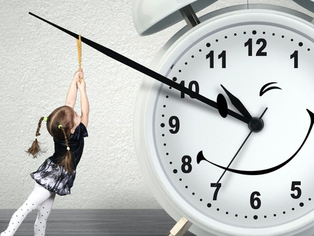 Hatha Yoga #11 «30 minutes devant vous ?»