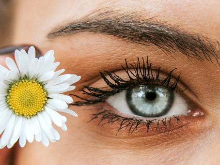Les ateliers d'Isa #7 : Comment prendre soin de ses yeux ? 1/4 *GRATUIT *