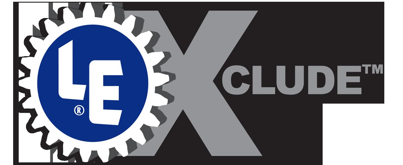 Xclude_logo