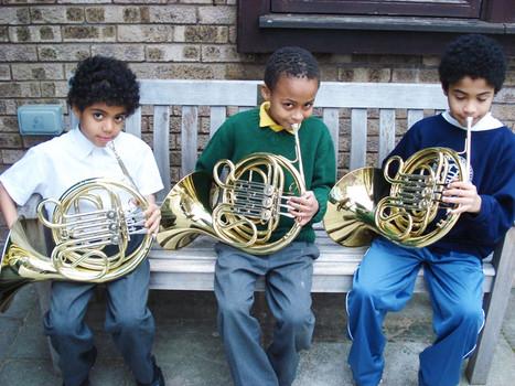 World Heart Beat Music Academy