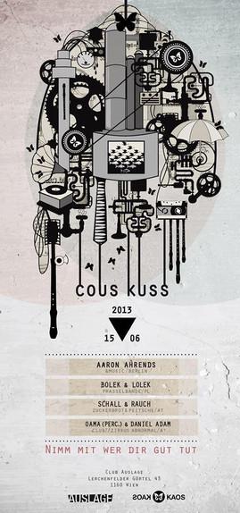 CousKuss