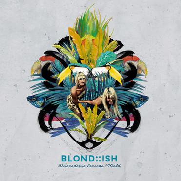 Blond::ish Bonanza Festival