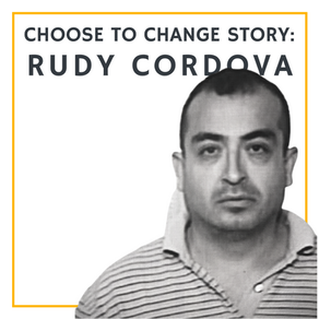 """Rudy Cordova: """"All My Life I Was A Drug Dealer, That Was All I Knew..."""""""
