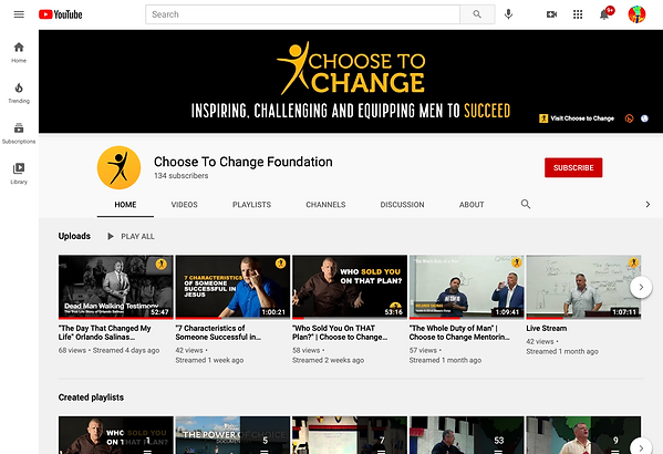 Choose to Change YouTube Channel.png