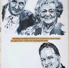 p. 39 Larry, Vicki, and John Freda