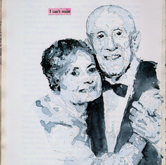 p. 24 Horace and Violet Saunders