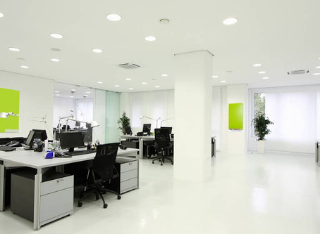 Tips For Choosing The Best Commercial Cleaning Service
