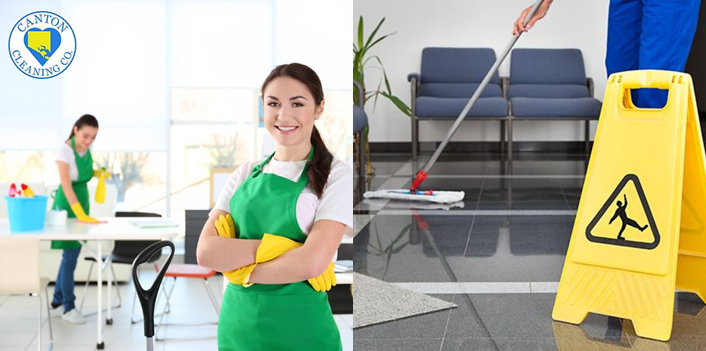 cleaning services in Baltimore