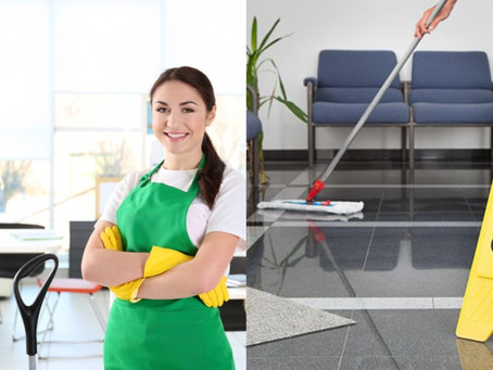 The Ultimate Fall Cleaning Checklist for Your Home or Office