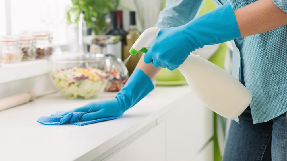 Baltimore house cleaning services