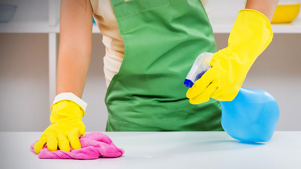 Canton Cleaning Company