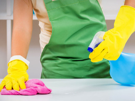 Hiring a Cleaning Company for Your Rental Property