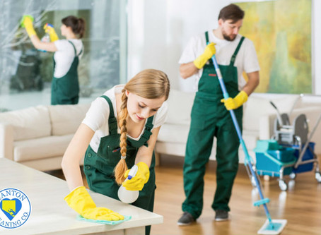 When, How and Why You Should Hire Home Cleaning Services During COVID-19