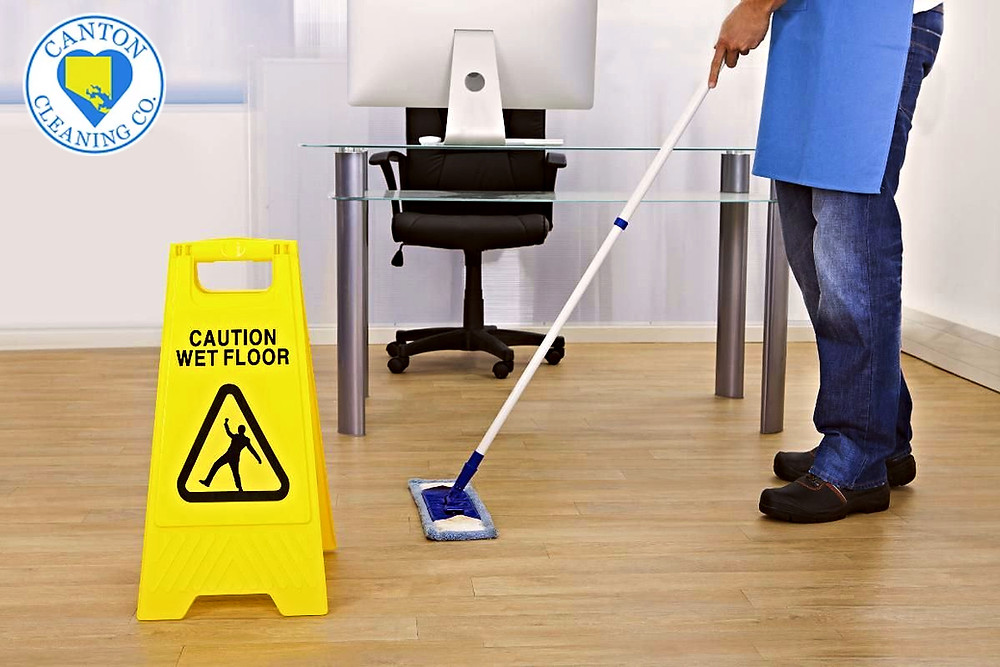 commercial cleaning services Baltimore