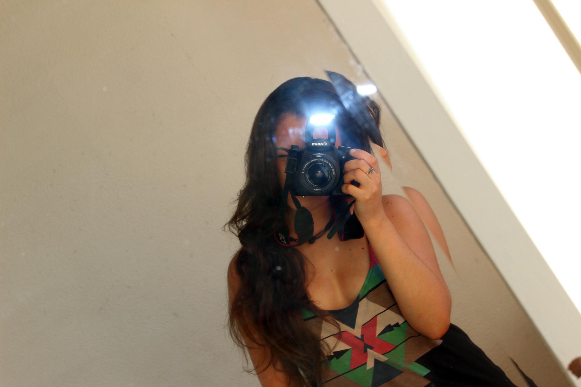 postfotografía y selfie