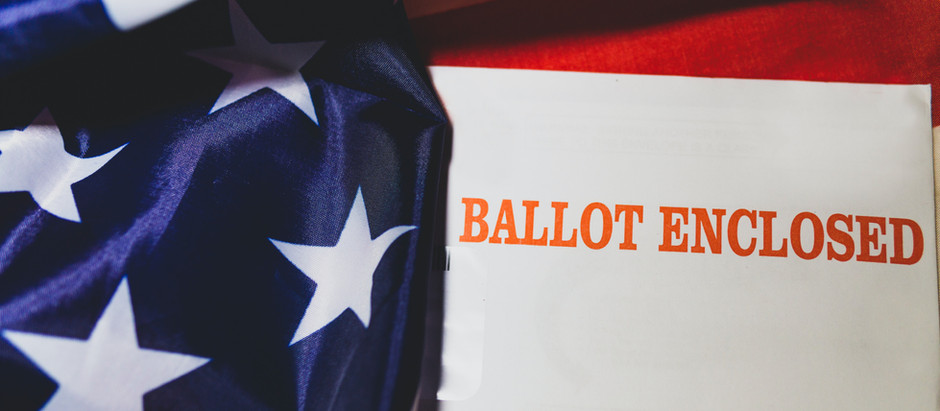 Order of Names on the Convention Ballot