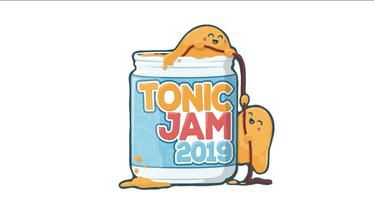 Tonic Jam 2019
