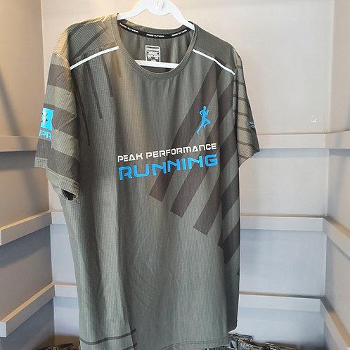 Capital Peak Performance -  Sports Running Tshirt