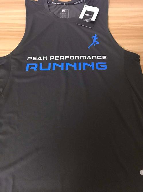 Capital Peak Performance -  Sports Running Singlet
