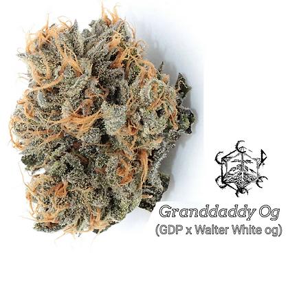 GDP x Walter White Og