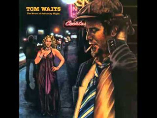 Favourite albums - Tom Waits