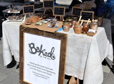 Feature: Baked On The Hill