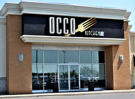 Feature: OCCO Kitchen