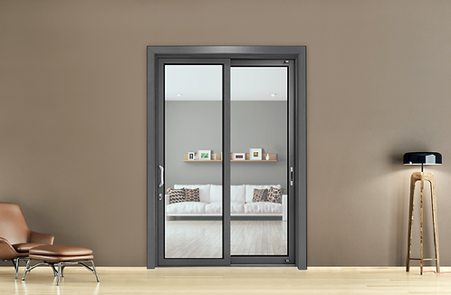 "Patio Sliding Door 144"" x 84"""