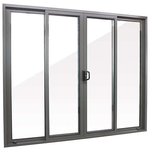 "Patio Sliding Door 120"" x 96"""
