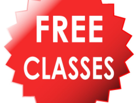 KPOP Free Class